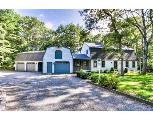 20  RIDGE ROAD,  Walpole, MA