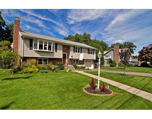 35  Independence Drive,  Woburn, MA