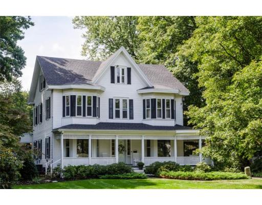 109  Common Street,  Walpole, MA