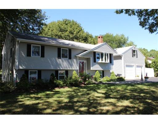 434  Church St,  Raynham, MA