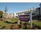 Concord MA real estate