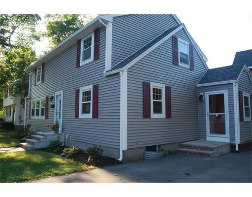 74  Ord Street,  Salem, MA