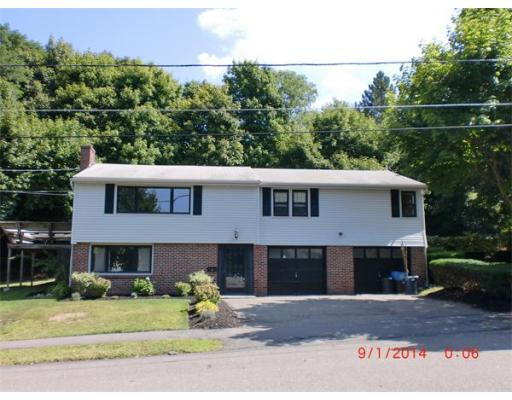 8  Carell Rd.,  Peabody, MA