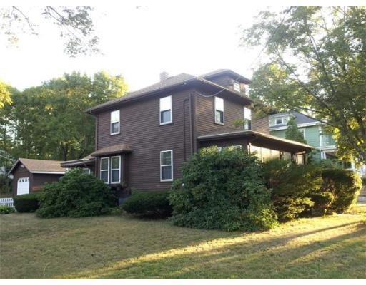 584  Pleasant St,  Brockton, MA
