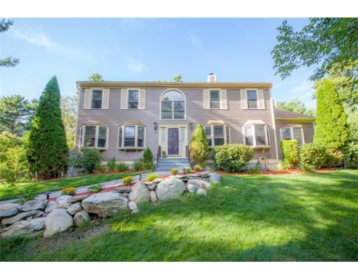 39  SHIRLEY ROAD,  Raynham, MA
