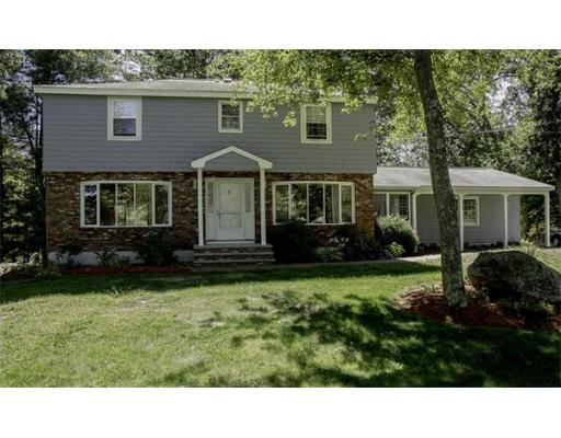 $459,900 - 3Br/3Ba -  for Sale in Chelmsford