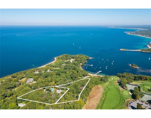 $9,500,000 - 7Br/7Ba -  for Sale in Falmouth