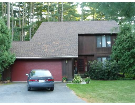 7  Bayberry Lane,  Amherst, MA