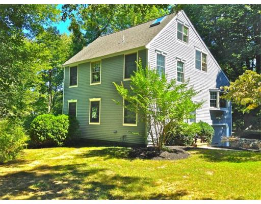 23  Dreamwold,  Scituate, MA