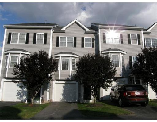Rental Homes for Rent, ListingId:29800407, location: 10 Sprucewood Ln Worcester 01606
