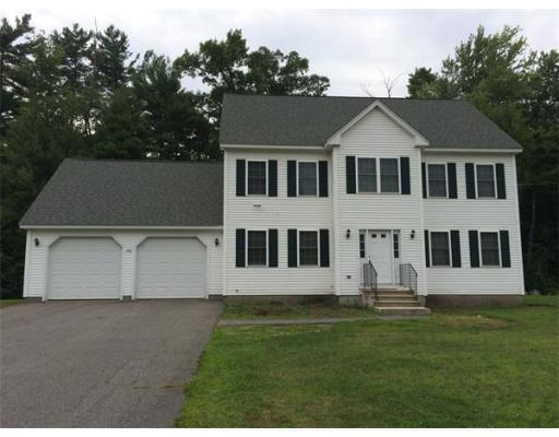 Rental Homes for Rent, ListingId:29800403, location: 598 Townsend St Fitchburg 01420