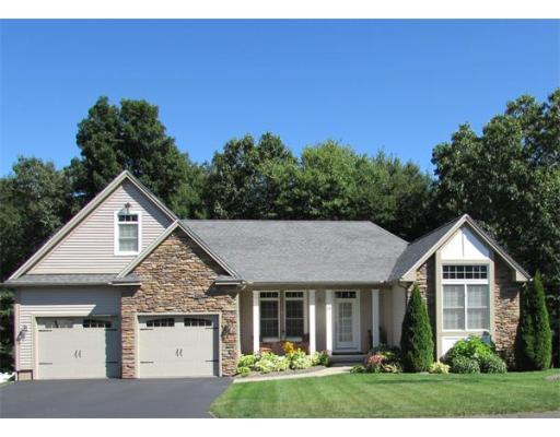 38  East Red Bridge Lane,  South Hadley, MA