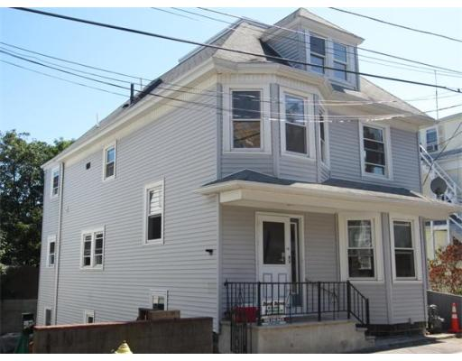 Apartamento por un Alquiler en 18 Washington Sq Gloucester, Massachusetts 01930 Estados Unidos