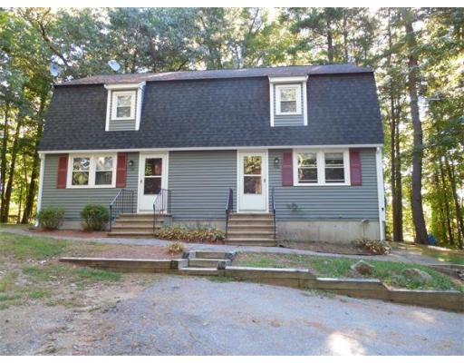 Rental Homes for Rent, ListingId:29825949, location: 136 Chase Rd Lunenburg 01462