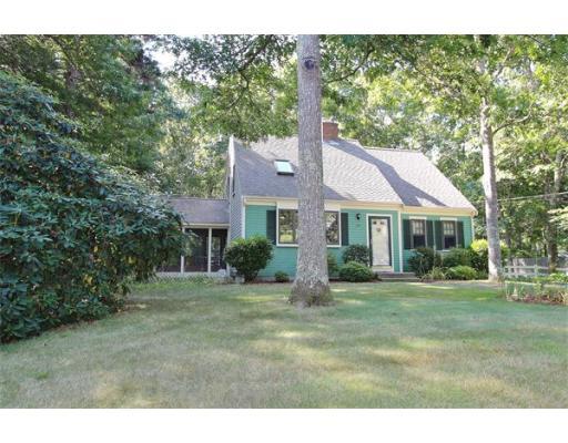 Real Estate for Sale, ListingId: 29825960, Marstons Mills,MA02648