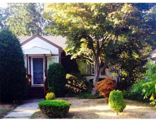 103  Carroll Avenue,  Brockton, MA