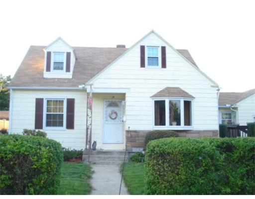 34  Clairmont Ave,  Chicopee, MA