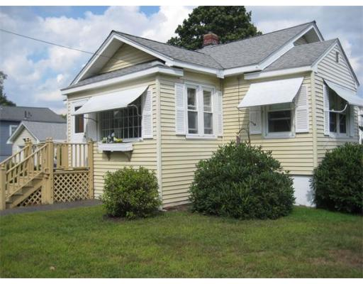 Rental Homes for Rent, ListingId:29825920, location: 29 Tatum Road Shrewsbury 01545