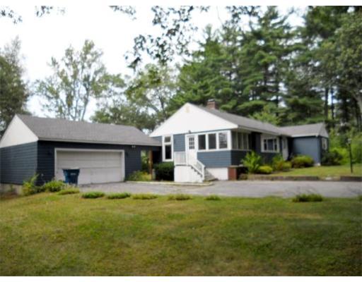 Real Estate for Sale, ListingId: 29825940, Tewksbury,MA01876