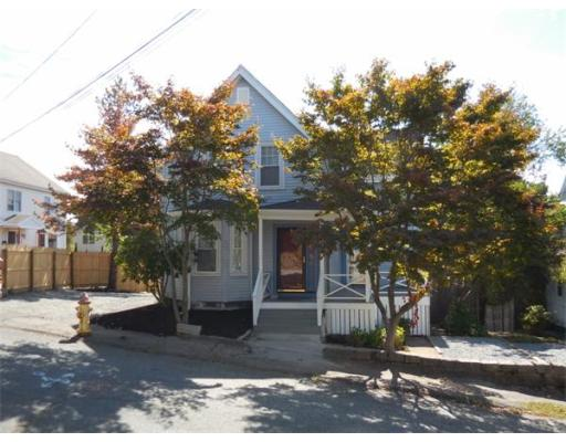 27  Westford St,  Quincy, MA
