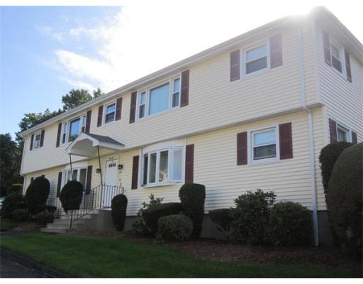 Rental Homes for Rent, ListingId:29825957, location: 14-A Malden St Worcester 01606