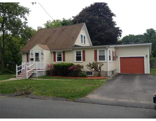Rental Homes for Rent, ListingId:29825936, location: 75 Bennington Haverhill 01830