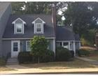 Walpole Massachusetts townhouse photo