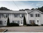 Brockton Massachusetts townhouse photo