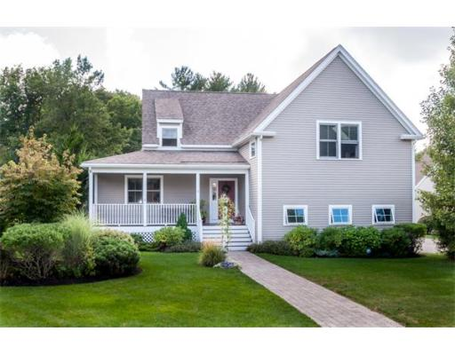 Additional photo for property listing at 3 COLBY LANE  Newbury, Massachusetts 01922 Estados Unidos