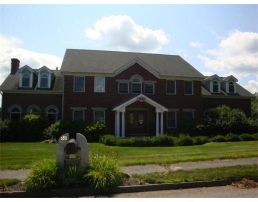 Real Estate for Sale, ListingId: 29825927, Leominster,MA01453
