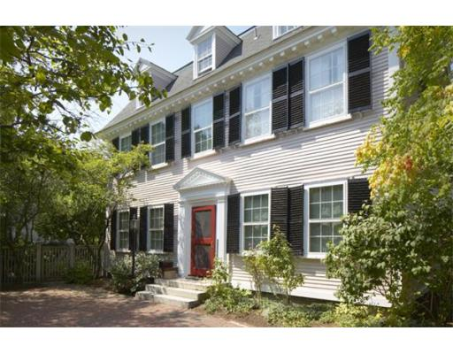 sold property at 94 Brattle Street