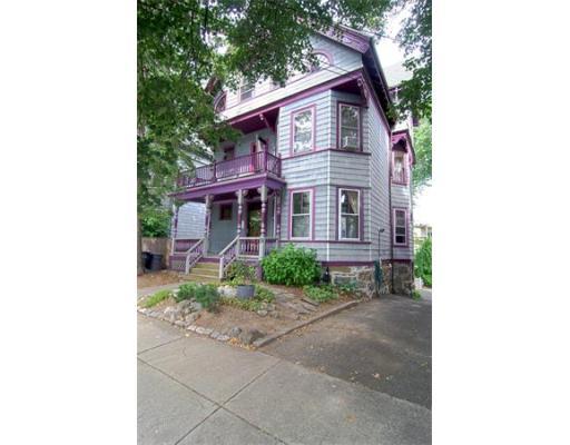Property for sale at 52 Wyman St Unit: 2, Boston,  MA  02130