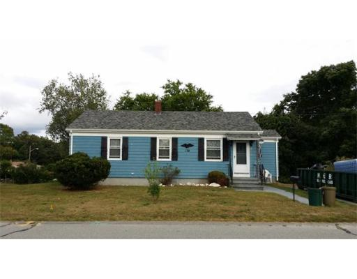 138  Homestead St,  Somerset, MA