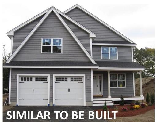 Частный односемейный дом для того Продажа на 6 Alyssa Way(Lot 12) Chelmsford, Массачусетс 01824 Соединенные Штаты