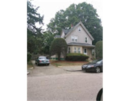 143  SOUTH LEYDEN ST,  Brockton, MA