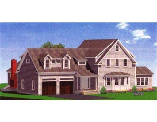 6  Blanchard Farm Lane,  Scituate, MA