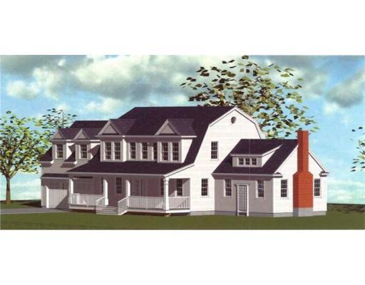 7  Blanchard Farm Lane,  Scituate, MA