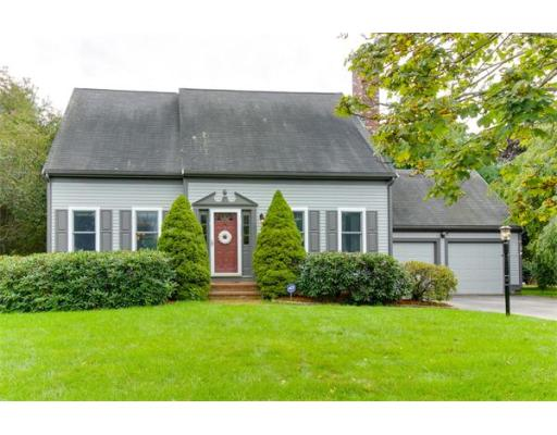 home 1 - Attleboro real estate, homes - Massachusetts (MA)