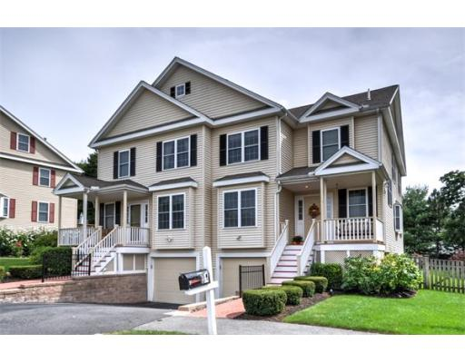 Property for sale at 34 Andrea Cir Unit: 34, Needham,  MA  02494