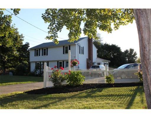 Real Estate for Sale, ListingId: 29862522, Sterling,MA01564