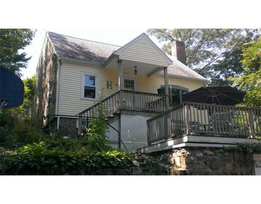 Property for sale at 44 Hickory Ave, Medford,  MA  02155