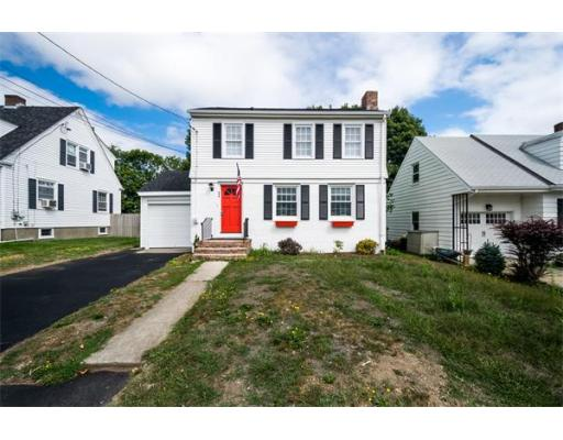 294  Newhill Ave,  Somerset, MA