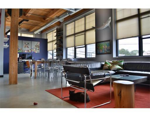 Lofts.com apartments, condos, coops, houses & commercial real estate - Chelsea Lofts (Condo)