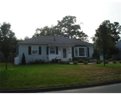 56  White Birch,  Chicopee, MA
