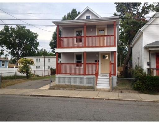 91  River Street,  Lynn, MA