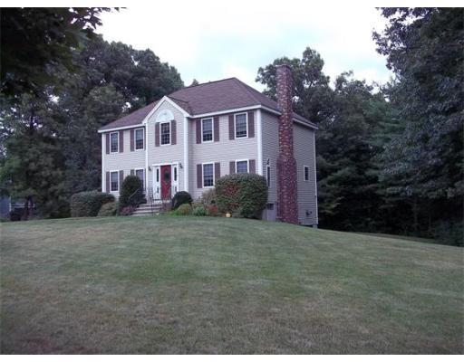 Real Estate for Sale, ListingId: 29878966, Dracut,MA01826
