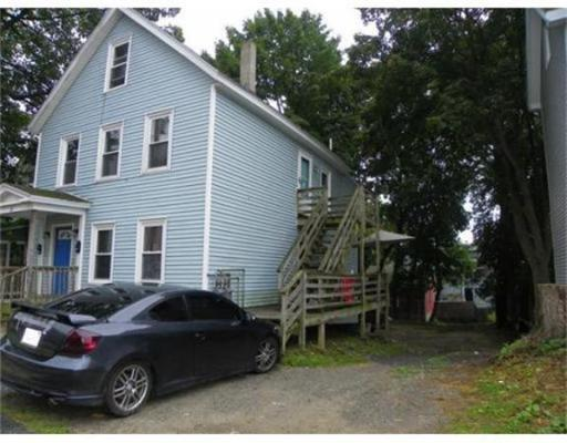 Rental Homes for Rent, ListingId:29878959, location: 25 Congress Street Fitchburg 01420