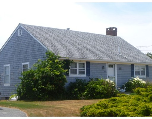 188  Captains Row,  Bourne, MA