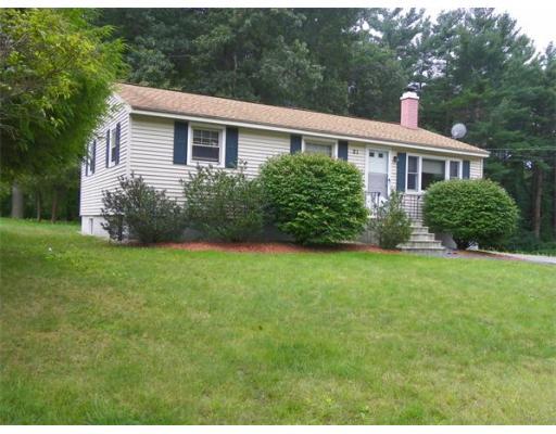 Real Estate for Sale, ListingId: 29878970, Nashua,NH03062