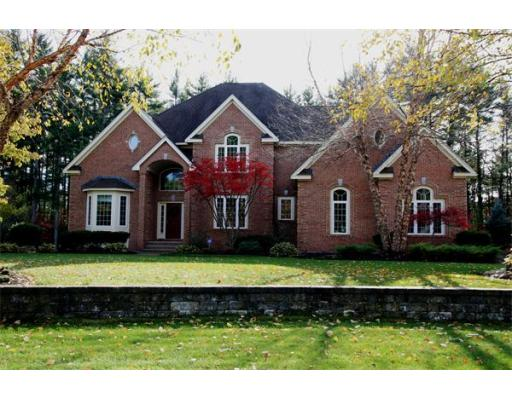 Single Family Home for Sale at 23 Cummings Lane Hollis, New Hampshire 03049 United States